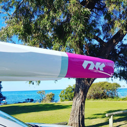 Nordic Kayaks Pink Nose