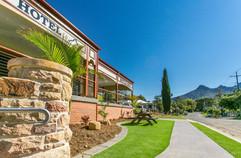 Mount Warning Hotel Uki