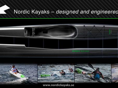Nordic Kayaks and ZSS Paddles Demo Morning