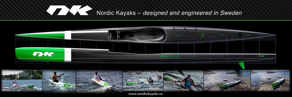 Nordic Kayaks