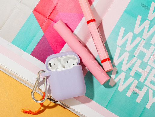 Hacks Everyone Should Know to Upgrade your AirPods for Secure, Better Fit
