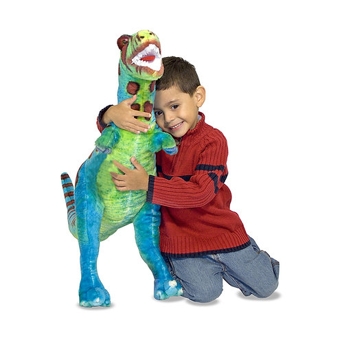 T-rex Stuffed Animal