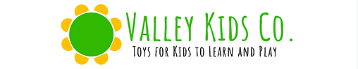 Valley Kids Co. Logo
