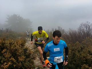 Ergysport Trail du Ventoux