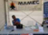 MAMEC O-Week 2018