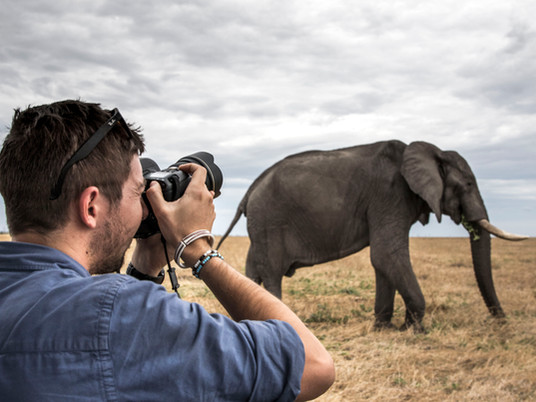 Photography bag checklist - 20 must haves for an African Safari