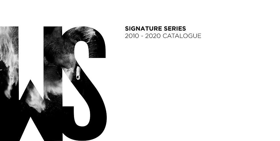 William Steel Signature Series - WIX COV