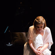 Love Wounds, Chicago Fringe Opera