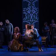 Chicago Opera Theater's Iolanta