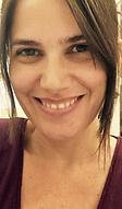 Samanta Levita Coutinho, Doutoranda do Laboratório de Ecologia Básica e Aplicada da UFBA