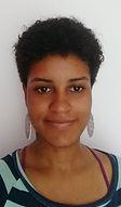 Priscila de Santana Soares, Mestranda Profissional do Laboratório de Ecologia Básica e Aplicada da UFBA