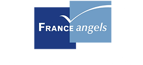 logo France Angels détouré