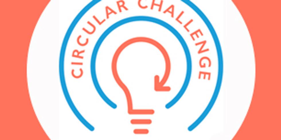Remise des prix - Citeo Circular Challenge