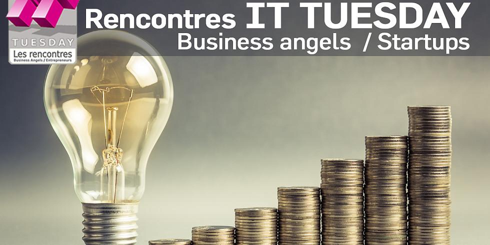 Rencontres IT Tuesday