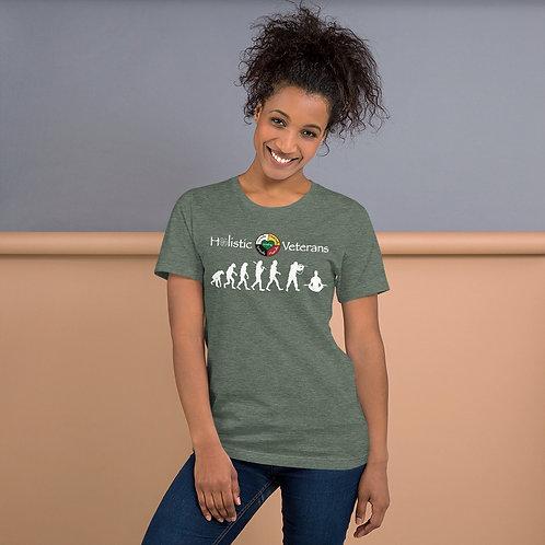 Unisex T-Shirt - HV Logo