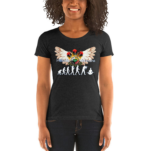 Ladies' - HV Wings
