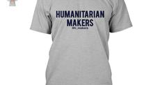 Humanitarian Makers Apparel