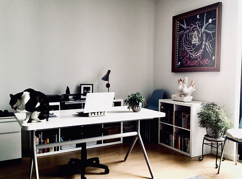 Studio at 31E