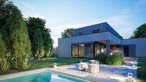 10 trendov v architektúre v roku 2020 – 1. časť