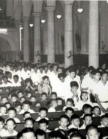 Opening of the School Year Mass