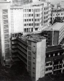 1969 F6 School building