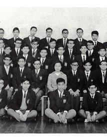 1969 5B Class