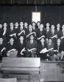 1961 Raimondians