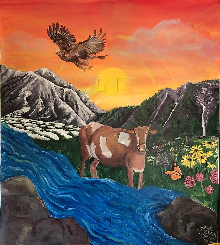 UTAH winter to summer mural.JPG