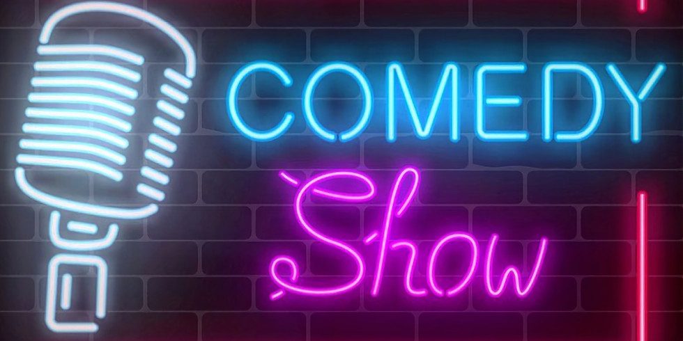 Crown And Comedy Presents Jerry Farber and James Etchison