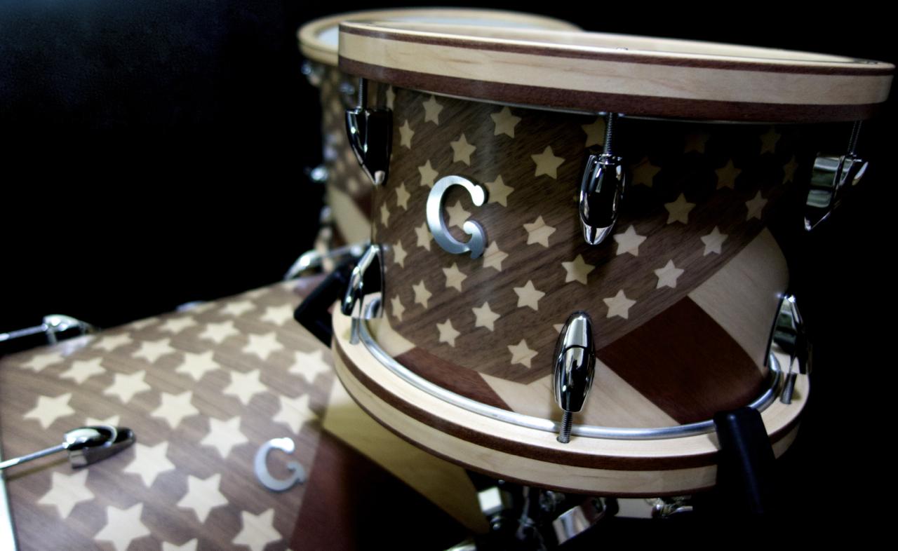 Stars'N' Stripes Kit-15
