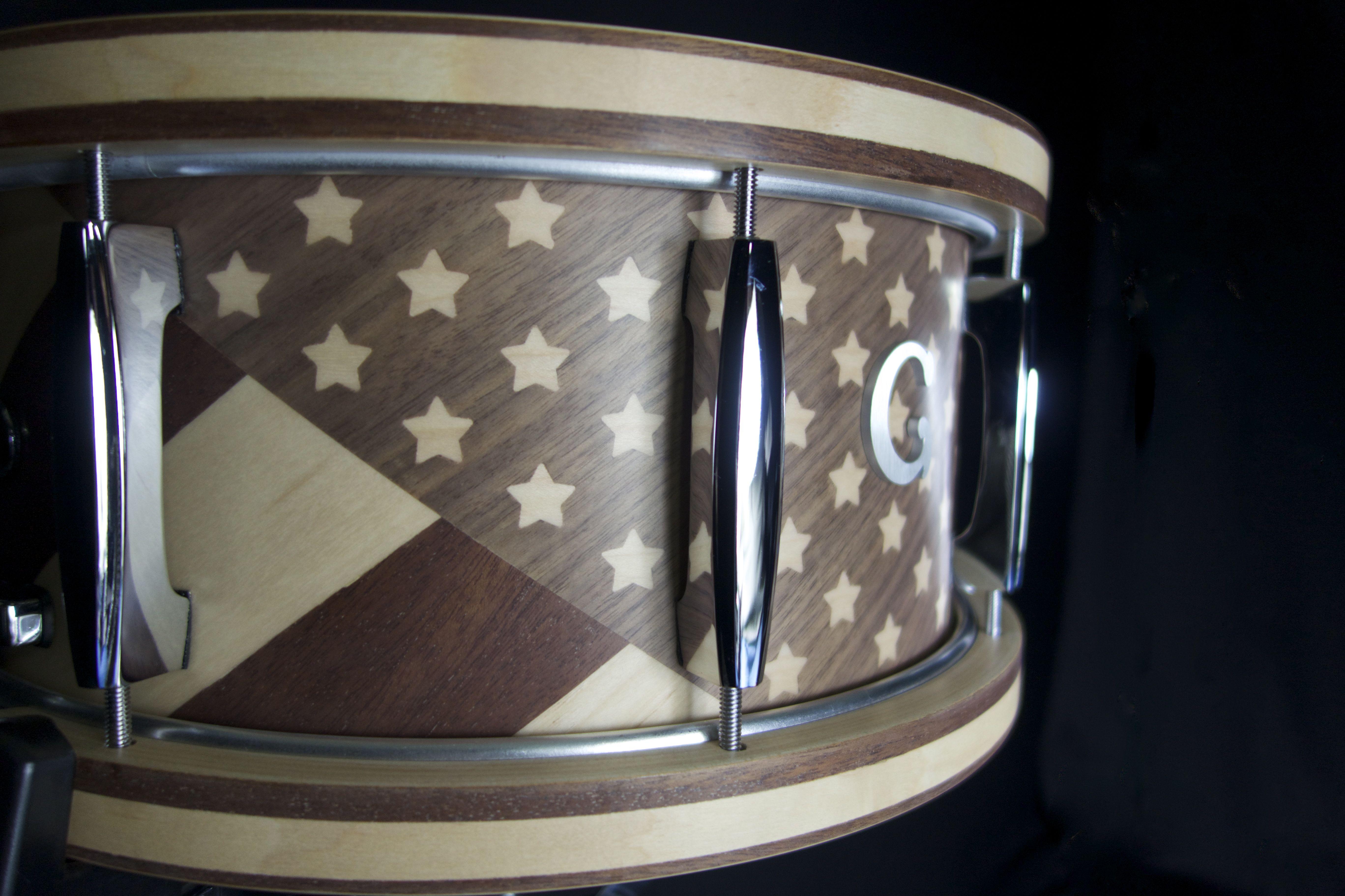 Stars'N' Stripes Kit-4