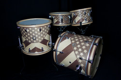 Stars'N' Stripes Kit-11