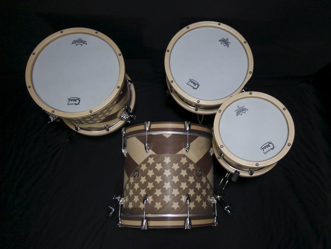 Stars'N' Stripes Kit-7