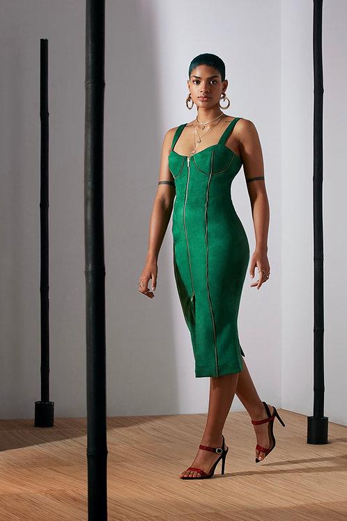 The Jianna Dress