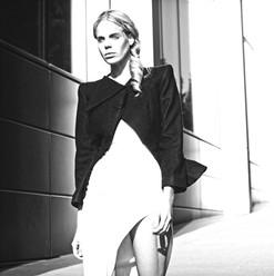 Stilo Magazine, September 2013.