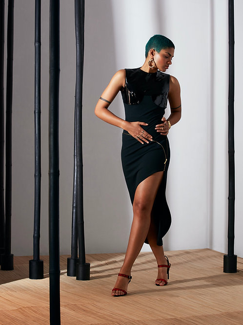 The Sheri Dress