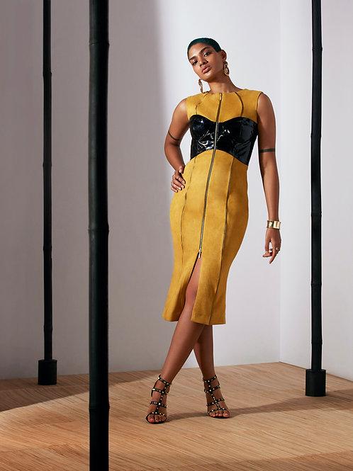 The Franzi Dress