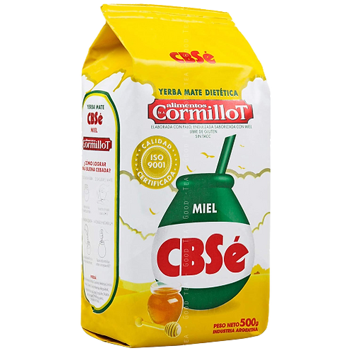 CBSé Miel