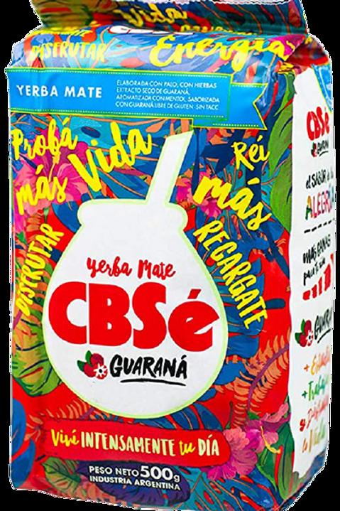 CBSé Guaraná