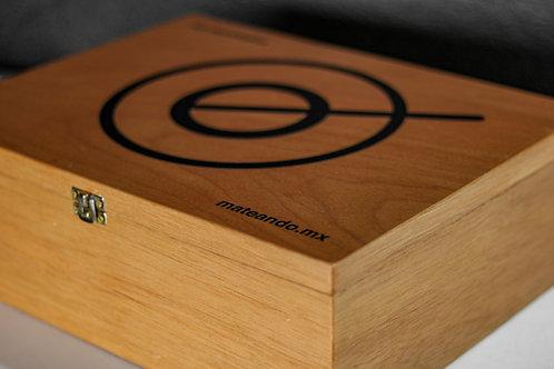 Caja Personalizada Mateando.Mx