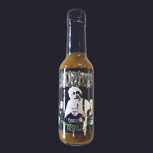 Hummis - Creation Sauce