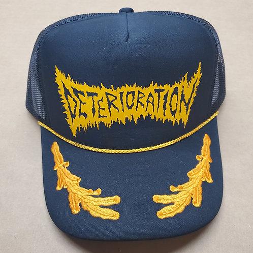 Deterioration VFW Hat