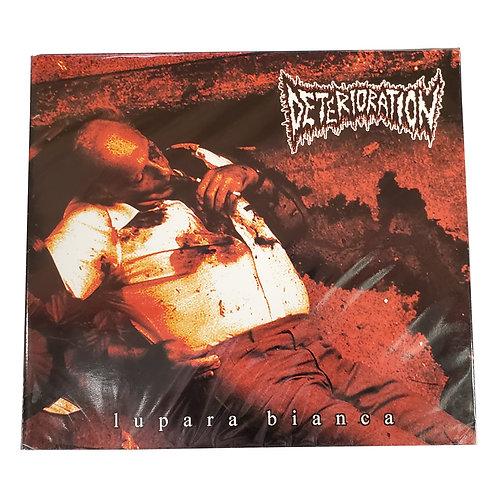 Deterioration - Lupara Bianca CD Reissue