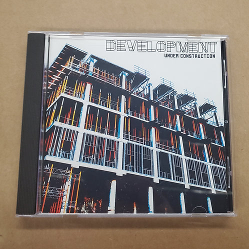 Development - Under Construction CD