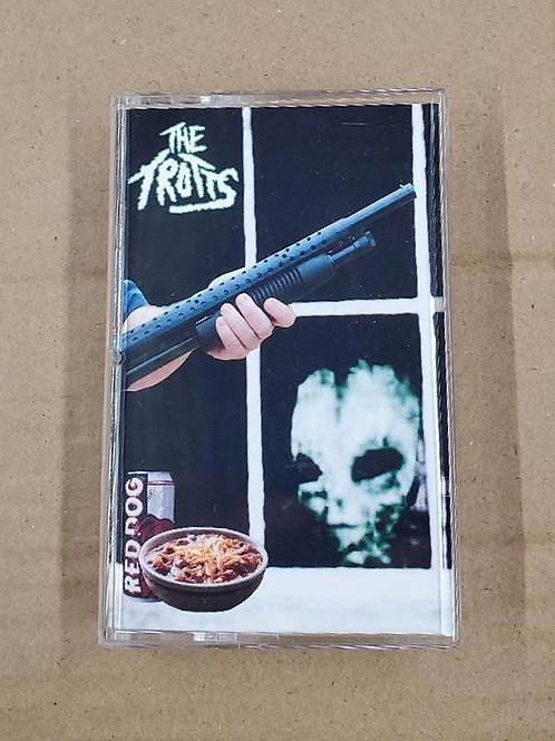 The Trotts - No. 2 Cassette