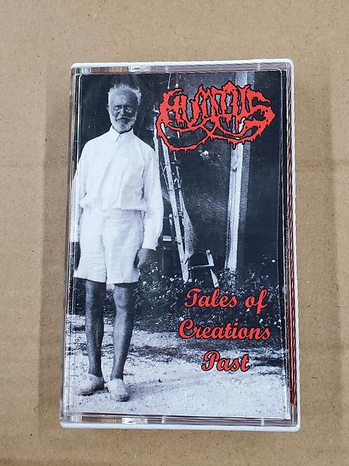 Hummis - Tales of Creations Past Cassette
