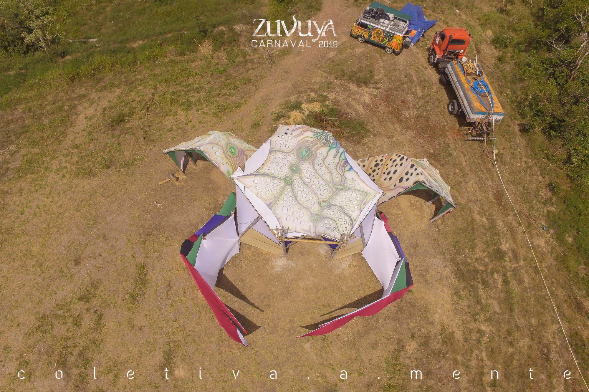 Zuvuya Festival 2018