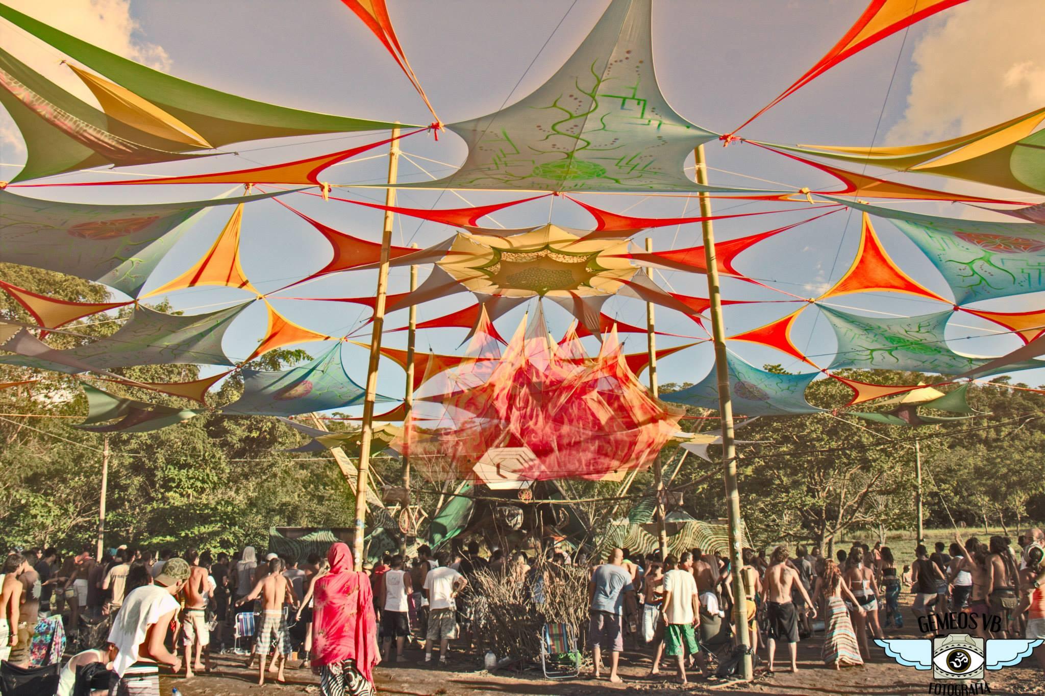 Zuvuya Festival 2014