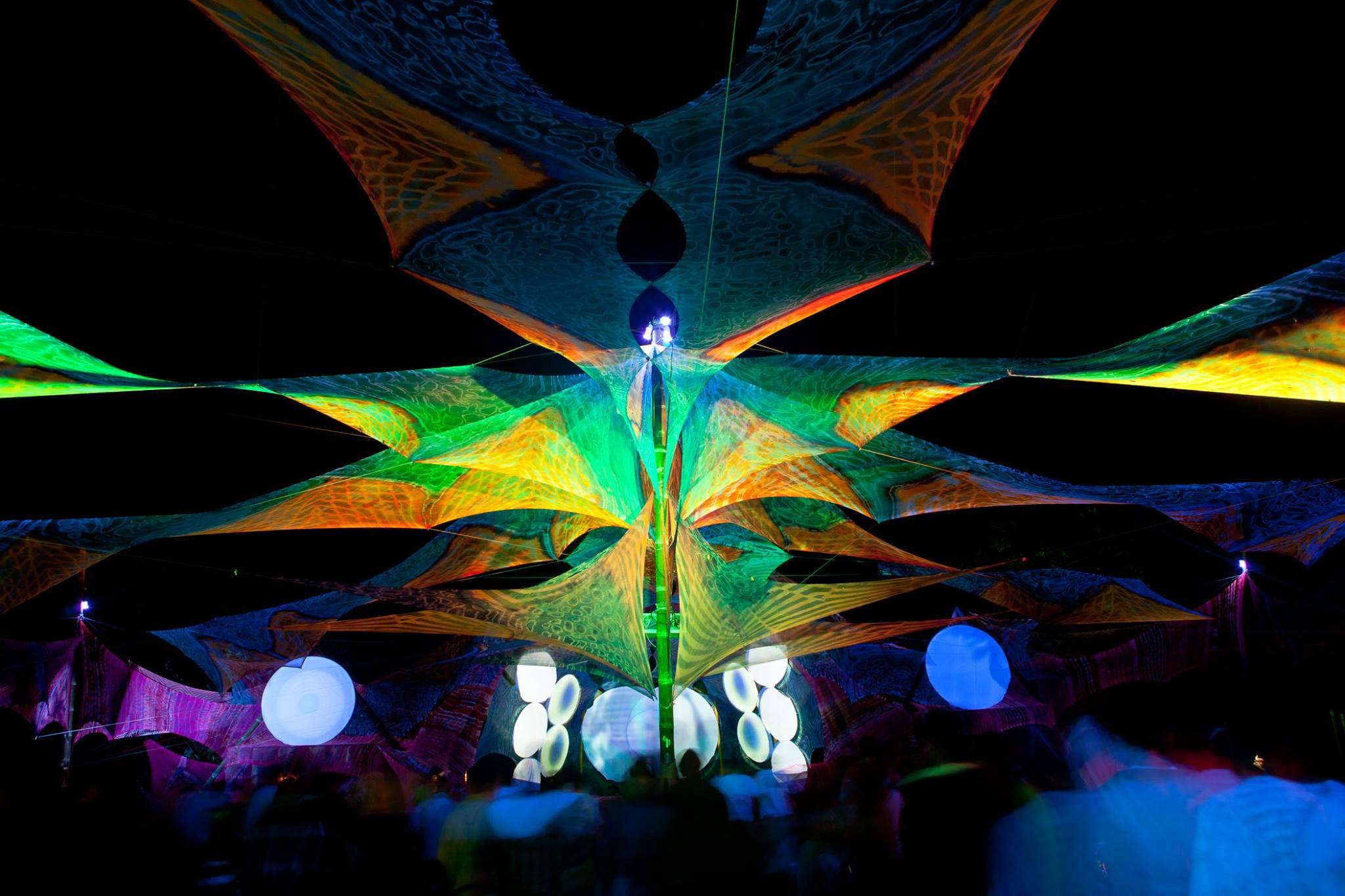 Zuvuya Festival 2013