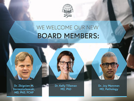 ICCBBA ANNOUNCES NEW BOARD MEMBERS